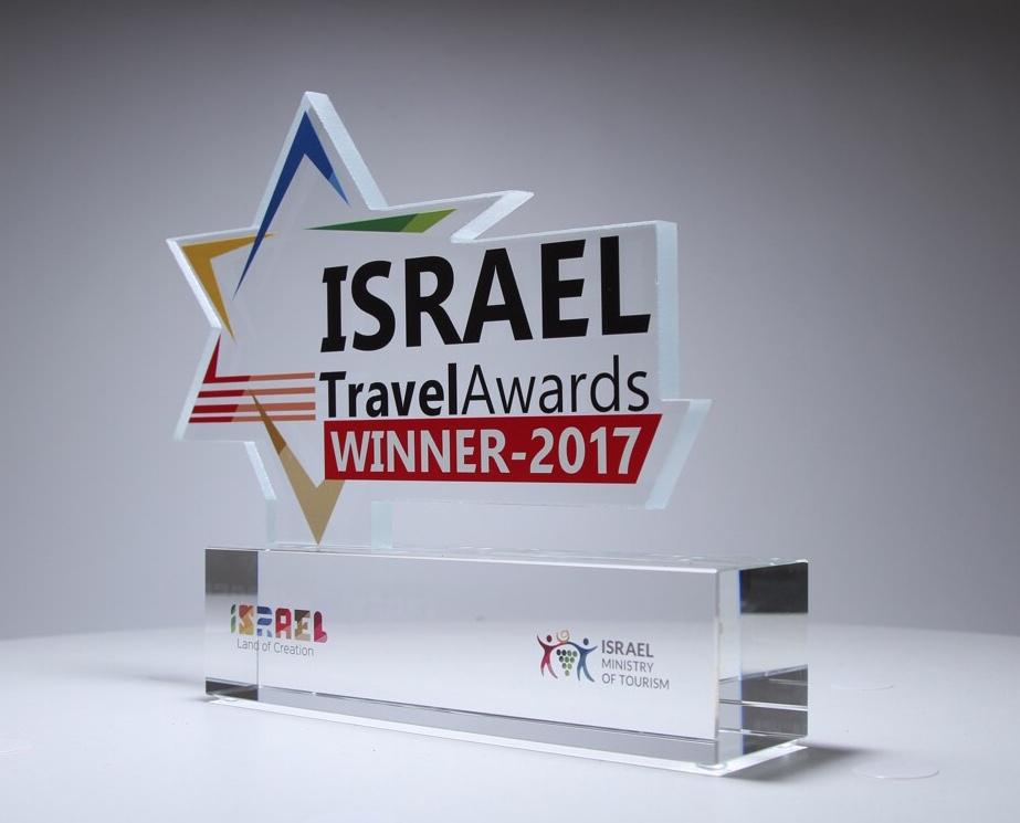Coral Travel награды